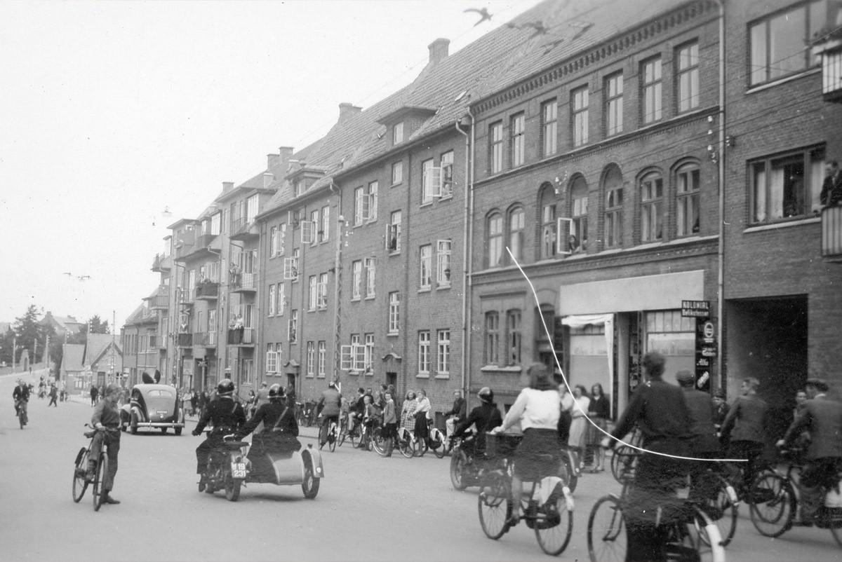 Anden Verdenskrig