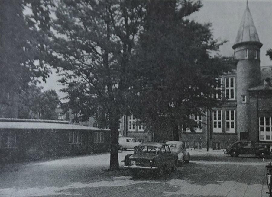 EsbjergAnneksskole