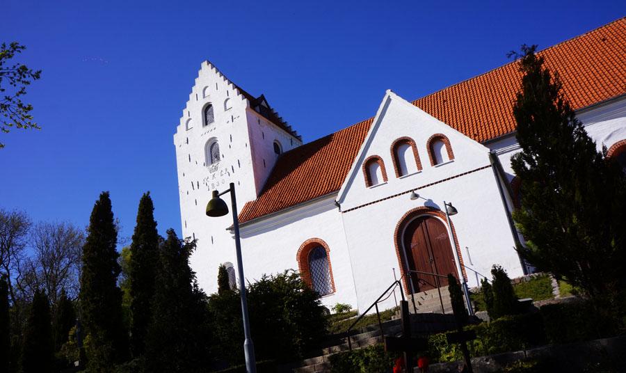 Selvbiografi-Kirke