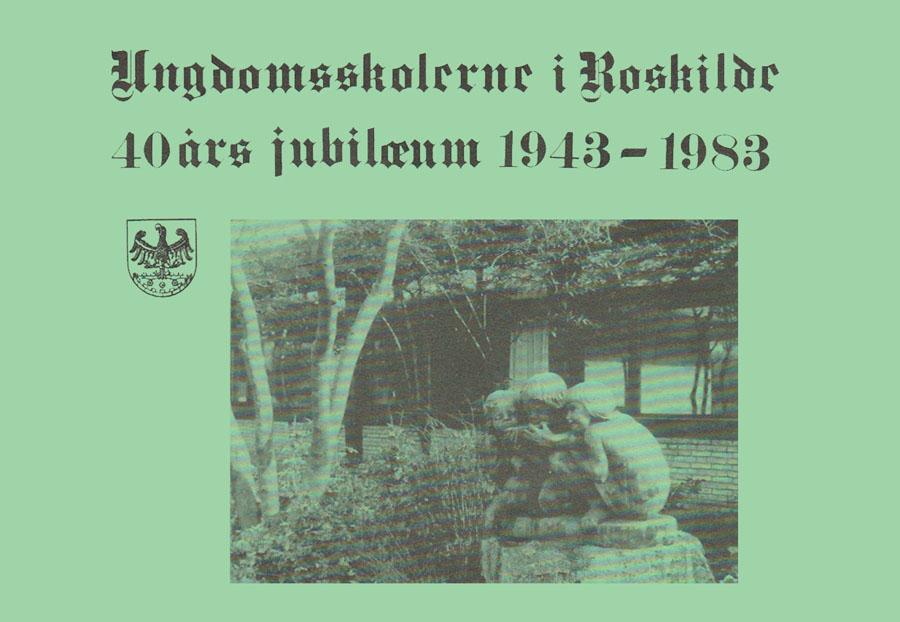 Ungdomsskolerne-i-Roskilde-1943-1983-BredForside